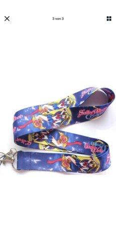 Schlüsselband Sailormoon  Kult 90er