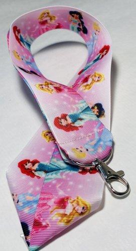 Schlüsselbund Disney Arielle Yasmin Aladdin etc