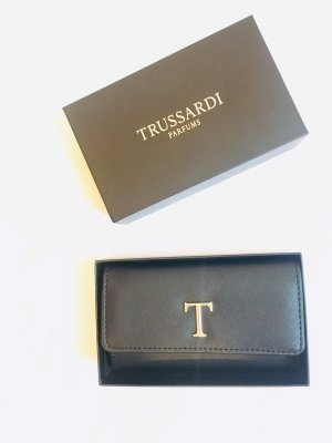 Trussardi Key Case black