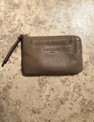 Liebeskind Key Case taupe