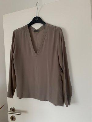 Schlupf Bluse von Drykorn Gr 36