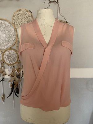 Camaieu Slip-over Blouse pink