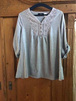 bpc selection T-Shirt light grey