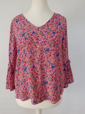 Esprit Slip-over blouse veelkleurig