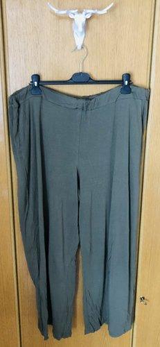 H&M Pantalone Marlene cachi