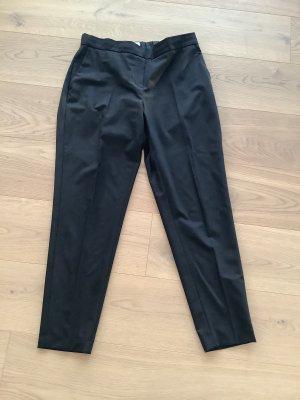 Seductive Pantalón de pinza negro