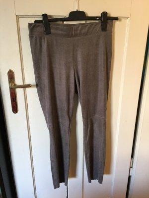 Cambio Pantalone elasticizzato grigio