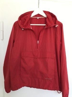 Armedangels Overgangsjack rood Polyester