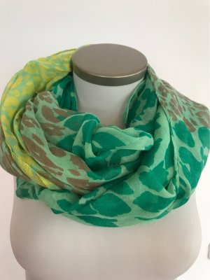 0039 Italy Tube Scarf multicolored