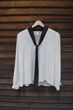 Schluppen-Bluse H&M 36