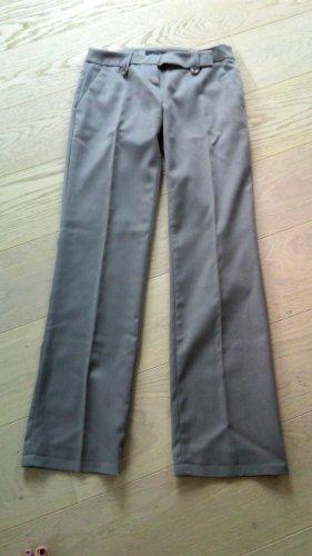 schmale Hose von Vero Moda