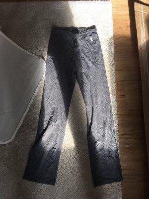 Venice beach Pantalone da ginnastica grigio-grigio scuro