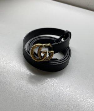 Schmaler Gürtel von Gucci