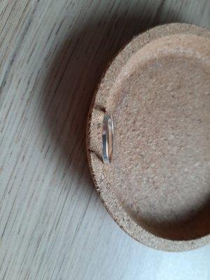 Schmaler Ring 925er Silber minimalistisch