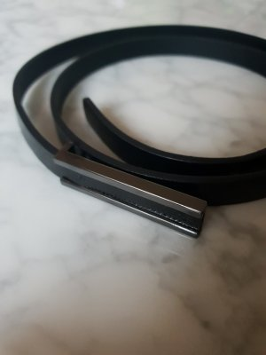 Cinturón pélvico negro