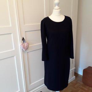 Brax Ołówkowa sukienka ciemnoniebieski