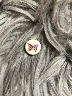 Schmetterling Button für Noosa