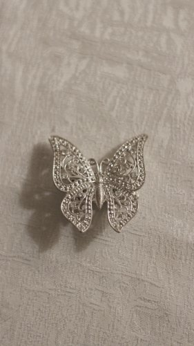 Schmetterling Ring Onesize Neu
