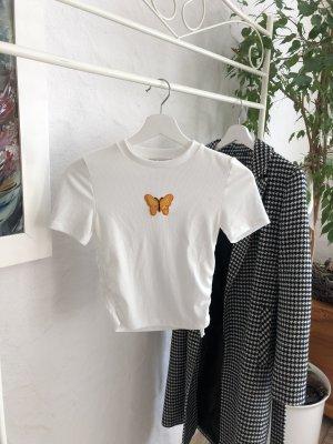 Schmetterling T-Shirt cute shirt streetwear