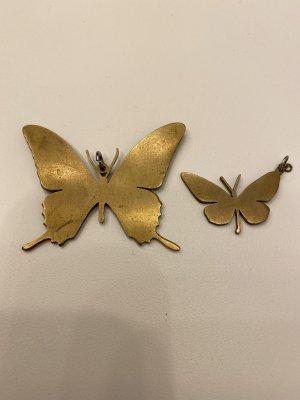 Schmetterlinge Anhänger