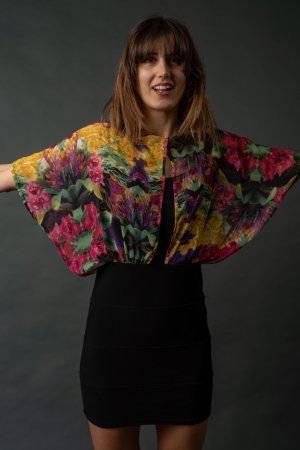 Schmetterlings-Kleid