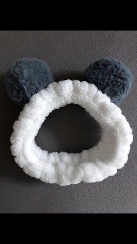 SheIn Headdress white-anthracite
