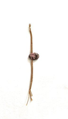 Vintage Bracelet à breloques multicolore