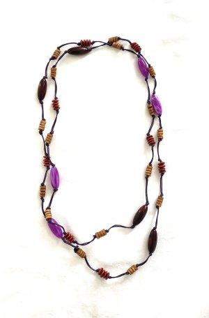 Vintage Collar multicolor