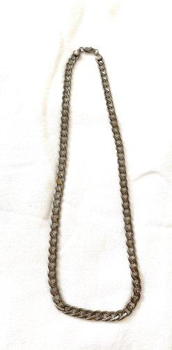 Vintage Naszyjnik srebrny