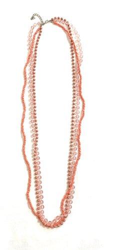 Schmuck Perlen Ketten Länge 60 cm Vintage