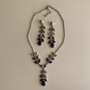 Schmuckset: Halskette + Ohrringe von Bijou Brigitte