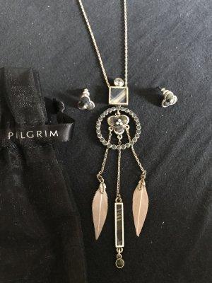 Pilgrim Collier veelkleurig