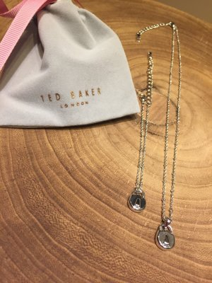 Ted baker Collana argento