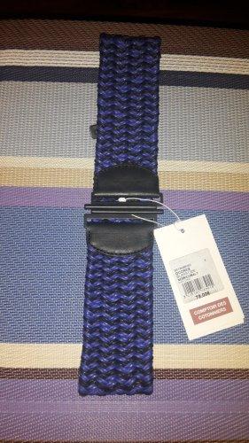 Comptoir des Cotonniers Belt Buckle blue
