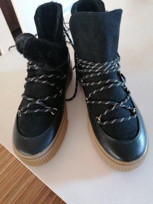H&M Snow Boots multicolored