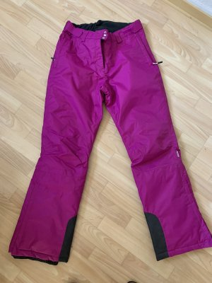 active by Tchibo Snow Pants pink