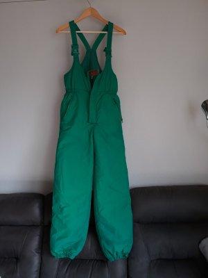 Snow Pants green
