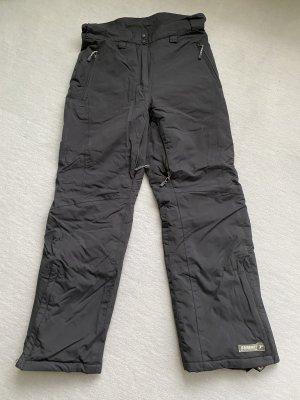 active Snow Pants black