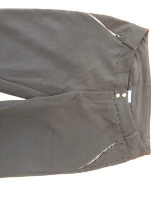 Columbia Pantalón térmico negro