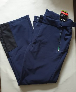 SHAMP Snow Pants dark blue