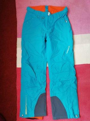 C&A Pantalón de esquí multicolor