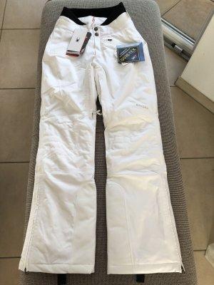 Spyder Snow Pants white