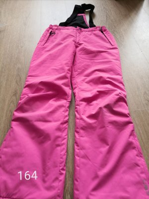 Snow Pants pink