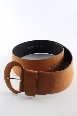 Schneider & Friends Waist Belt brown casual look