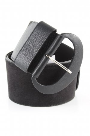 Schneider & Friends Waist Belt black business style