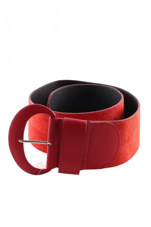Schneider & Friends Waist Belt red casual look