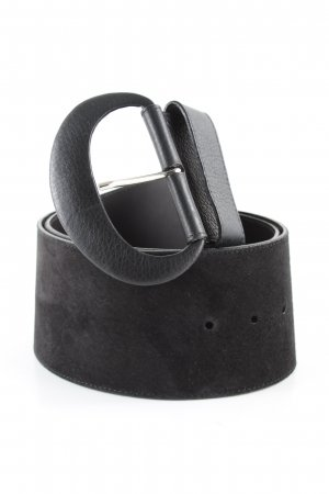 Schneider & Friends Waist Belt black casual look