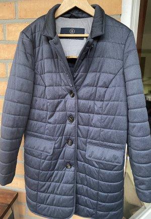 Schneiders Mantel Elanine dunkelblau Größe 42