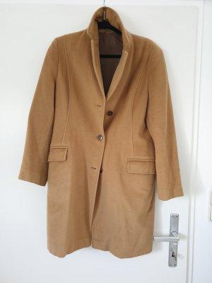 Schneiders Salzburg Manteau en laine chameau