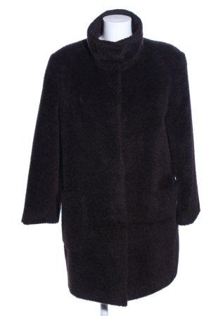 Schneiders Salzburg Abrigo de lana negro look casual